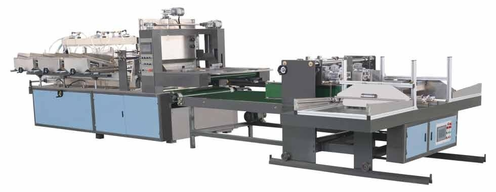 China best Flexo Printer Slotter Machine on sales