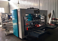 ZL 3000 Model Corrugated Box Stapler Machine / Carton Box Stitcher Packing Machine