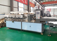 High Precision Partition Assembly Machine / Inset Packing Machine
