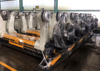 Hydraulic Mill Roll Stand Machine For Paper Roller Corrugated Production Line