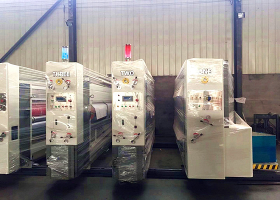 Carton Box Making Machine on sales - Quality Carton Box
