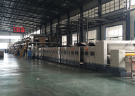 60-150 M / Min Speed Corrugated Cardboard Machine Production Line 1 Year Warranty
